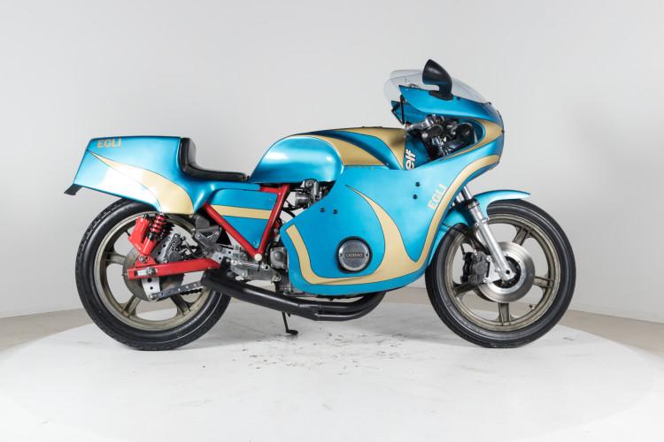 1976 Kawasaki EGLI 900 2