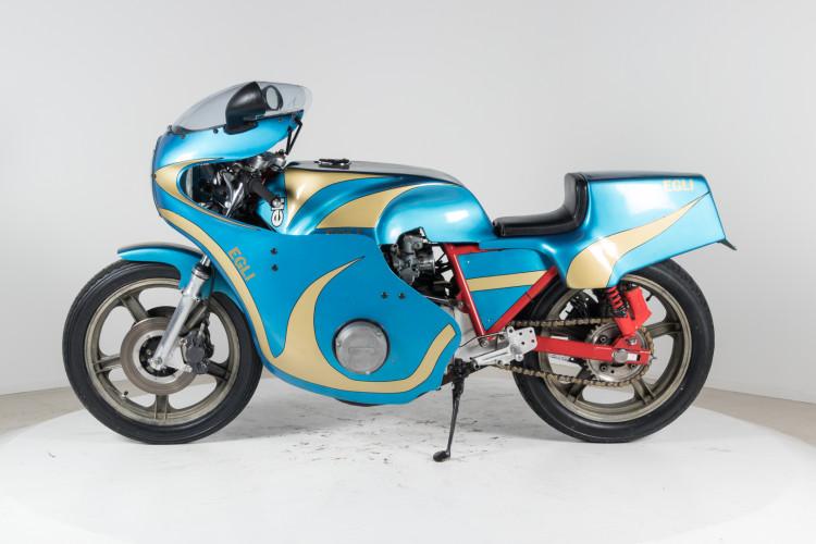 1976 Kawasaki EGLI 900 0