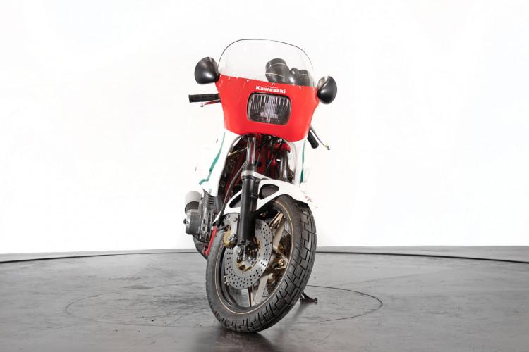 1976 Kawasaki Bimota 900 2