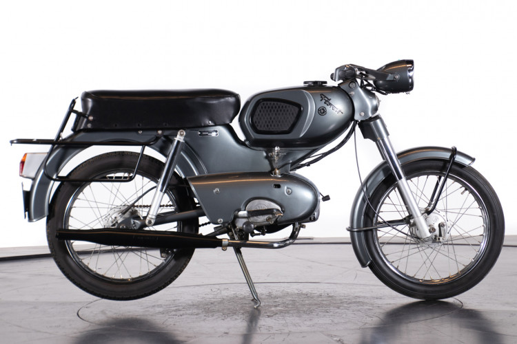 1970 KREIDLER 50 CC 2