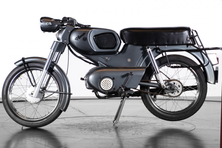 1970 KREIDLER 50 CC 8