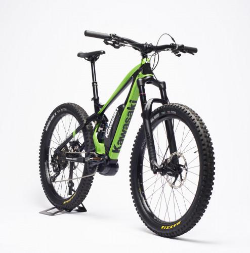 Kawasaki KSX 8.3 Limited Edition 6