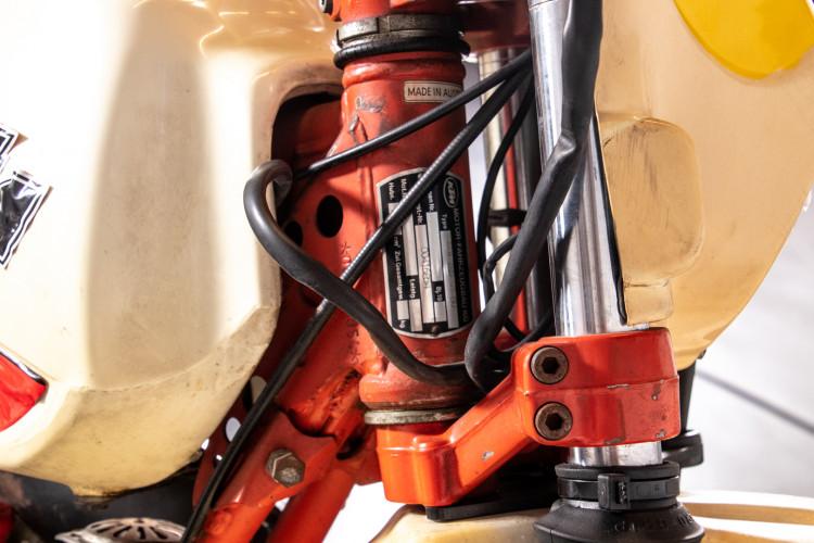 1980 KTM 125 RV 12