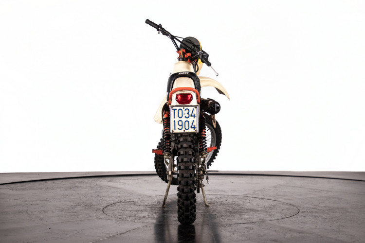 1980 KTM 125 RV 1