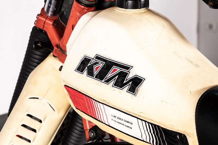 1980 KTM 125 RV 4