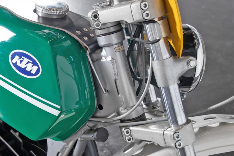 1974 KTM 100 10