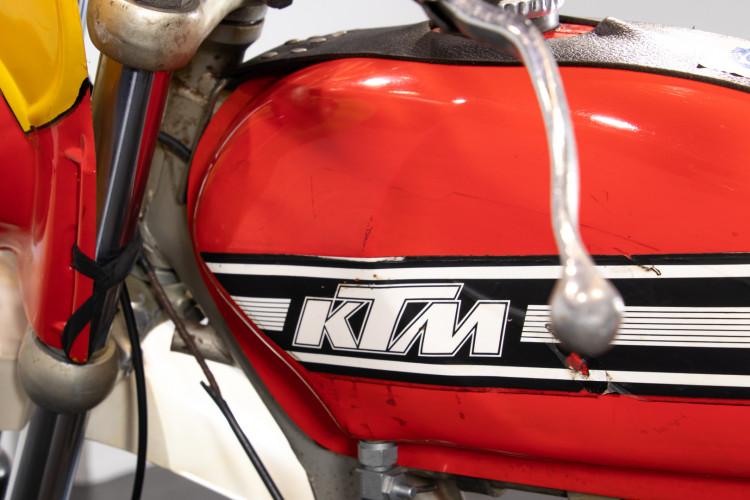 1976 KTM 125 9