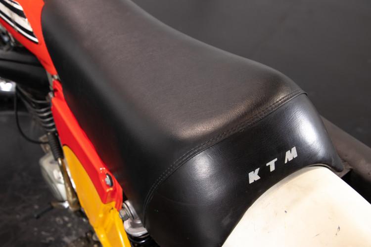 1976 KTM 125 6