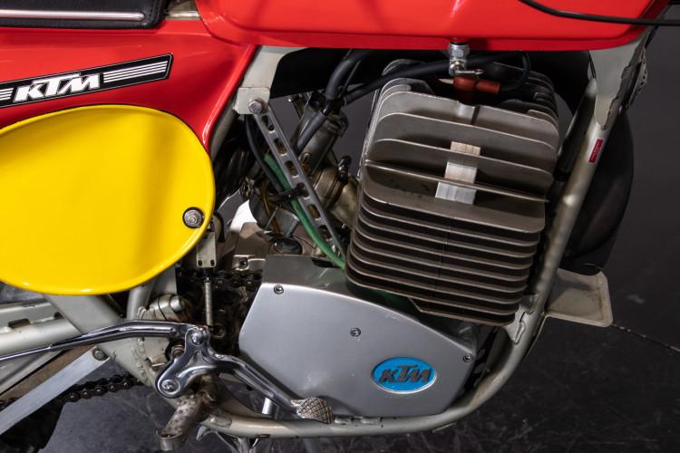 1976 KTM 250 12