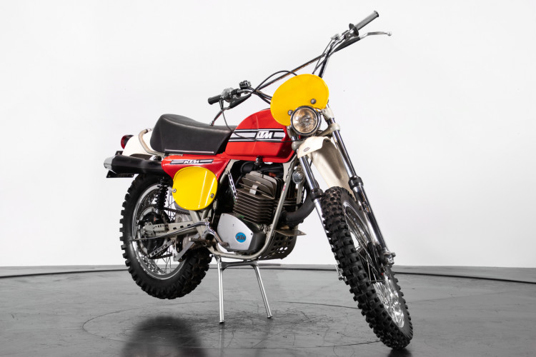 1976 KTM 250 3