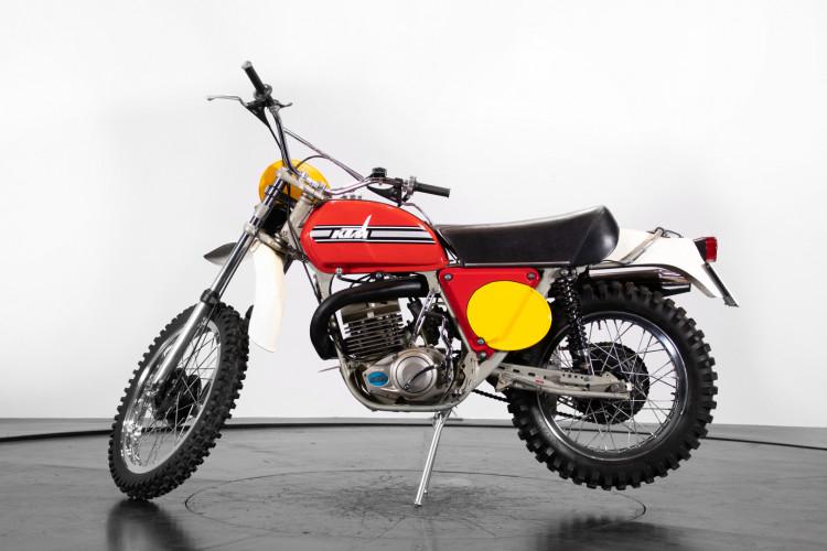 1976 KTM 250 0