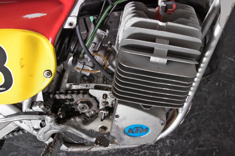 1975 KTM 250 23