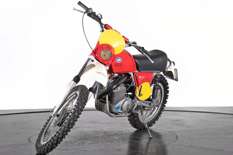 1975 KTM 250 6