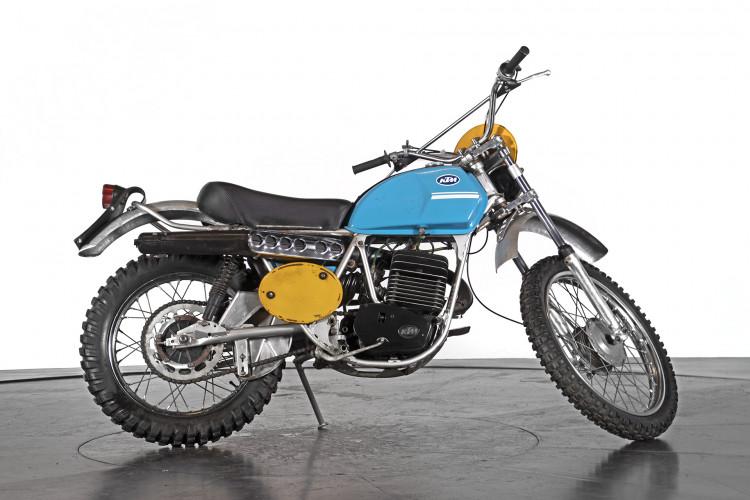 1973 KTM 175 GS 1