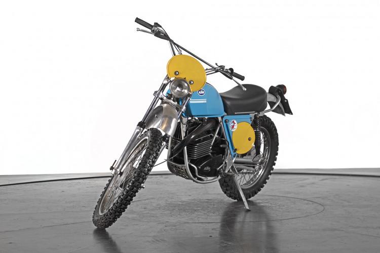 1973 KTM 175 GS 8