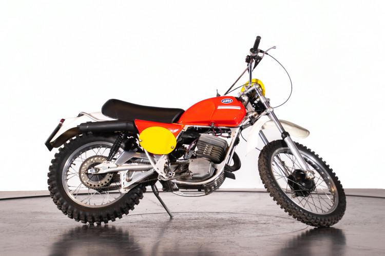 1974 KTM 125 GS 6