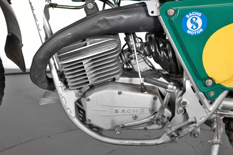 1973 KTM 100 GS 5