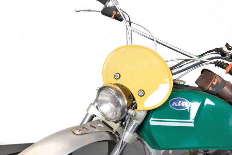 1973 KTM 100 GS 6