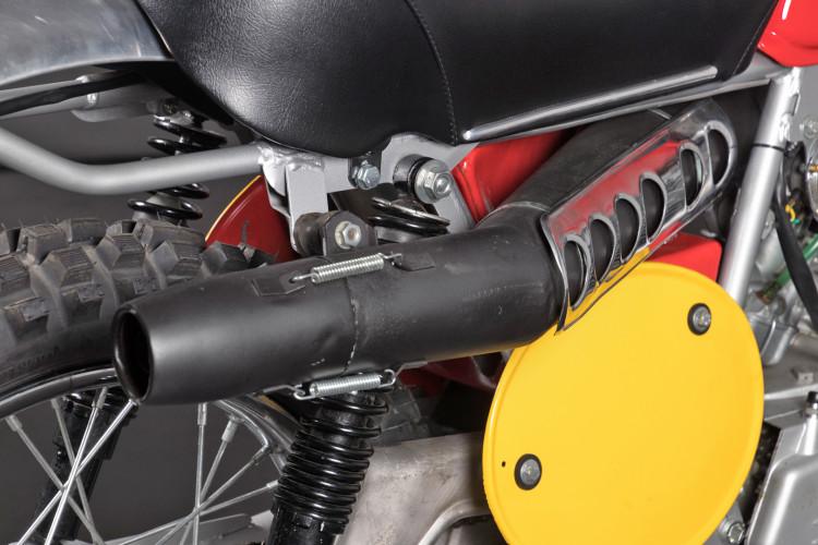 1972 KTM 125 7