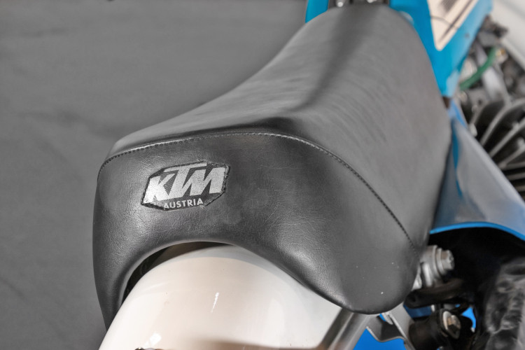 1975 KTM 125 12