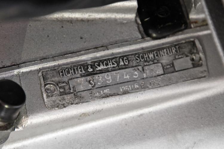 1972 KTM 125 11