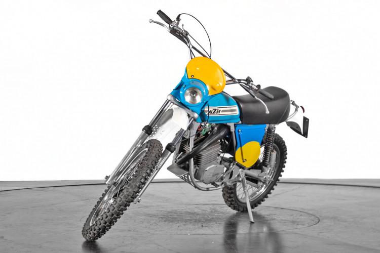 1975 KTM 125 1