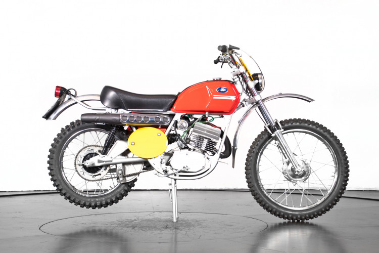 1972 KTM 125 2