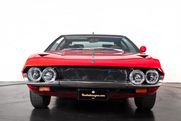1970 Lamborghini Espada 400 GT 7
