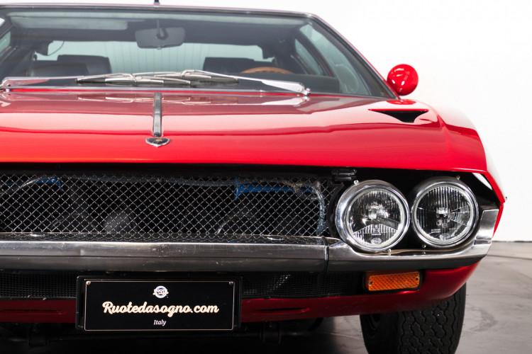1970 Lamborghini Espada 400 GT 9