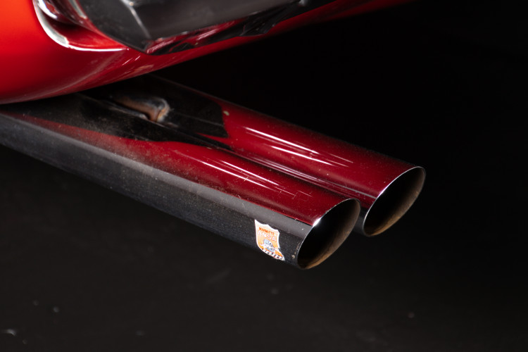 1970 Lamborghini Espada II° Serie 13