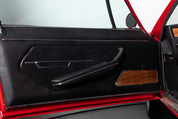 1970 Lamborghini Espada II° Serie 18