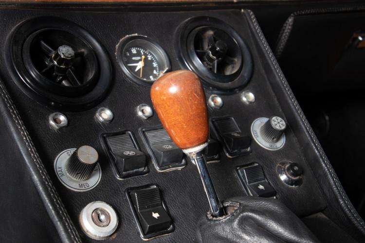 1970 Lamborghini Espada 25