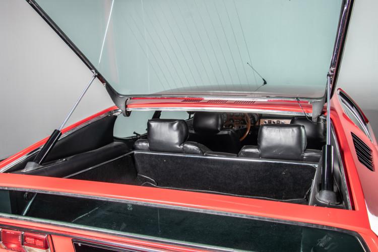 1970 Lamborghini Espada 400 GT 33