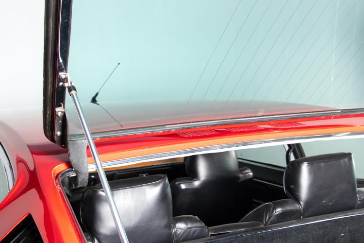 1970 Lamborghini Espada 400 GT 34