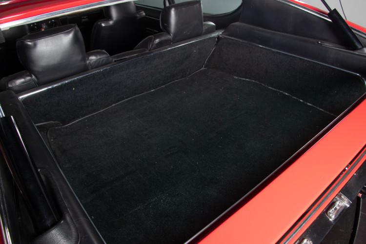 1970 Lamborghini Espada 400 GT 35