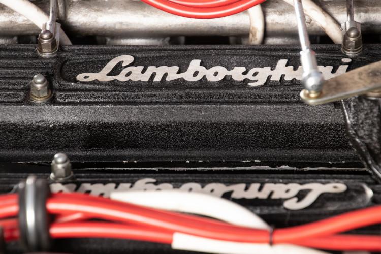 1970 Lamborghini Espada 400 GT 38