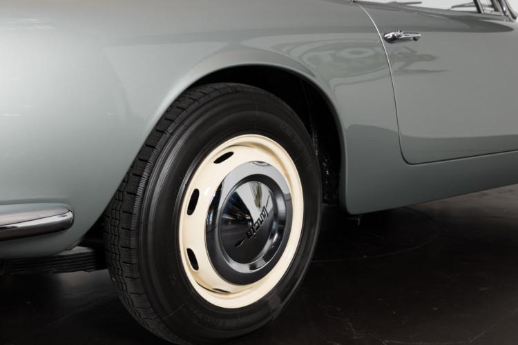 1961 Lancia Flaminia GT 2.5 Touring 10