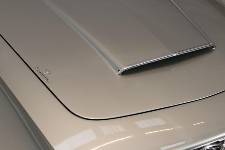 1961 Lancia Flaminia GT 2.5 Touring 14