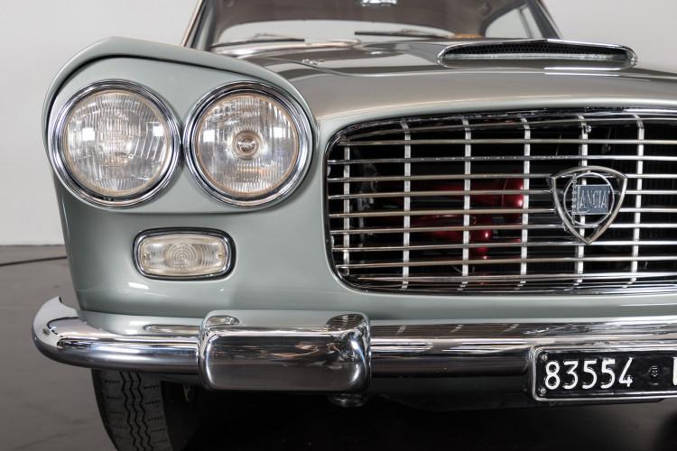 1961 Lancia Flaminia GT 2.5 Touring 13