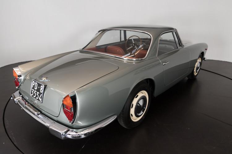 1961 Lancia Flaminia GT 2.5 Touring 17