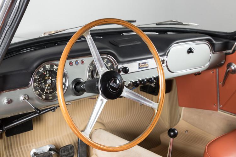 1961 Lancia Flaminia GT 2.5 Touring 20