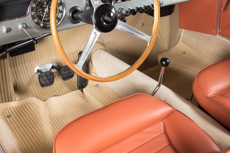 1961 Lancia Flaminia GT 2.5 Touring 22