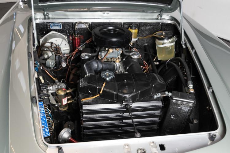 1961 Lancia Flaminia GT 2.5 Touring 24