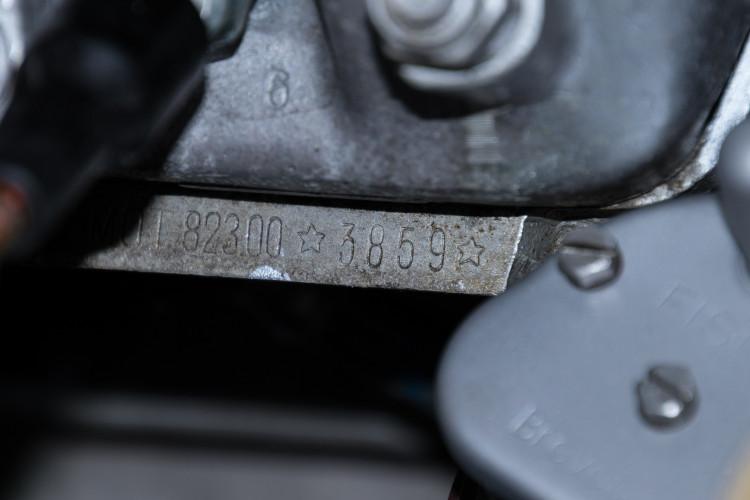 1961 Lancia Flaminia GT 2.5 Touring 31