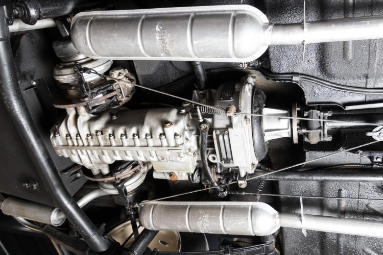 1961 Lancia Flaminia GT 2.5 Touring 36