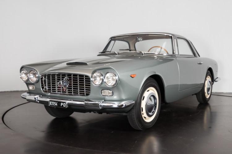 1961 Lancia Flaminia GT 2.5 Touring 0