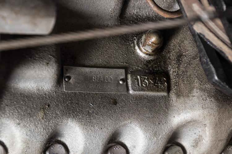 1961 Lancia Flaminia GT 2.5 Touring 42