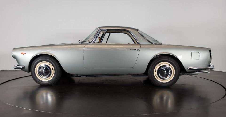 1961 Lancia Flaminia GT 2.5 Touring 6