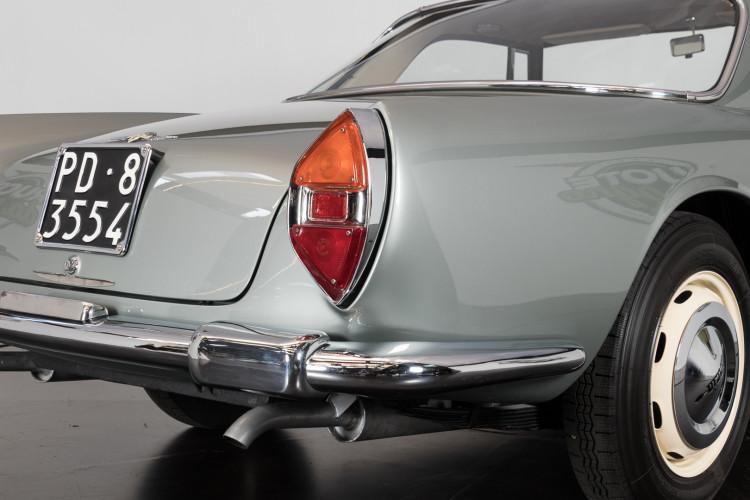 1961 Lancia Flaminia GT 2.5 Touring 8