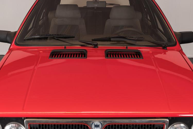 1987 Lancia Delta HF 4WD 19